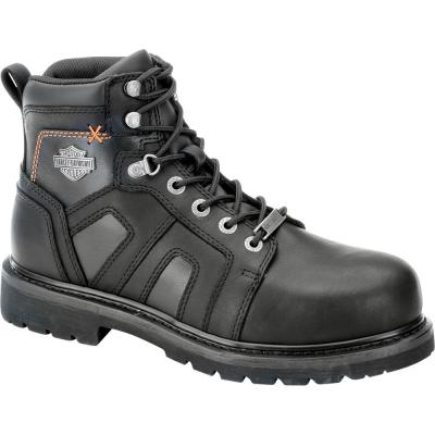 Chad Men's Steel Toe Boot