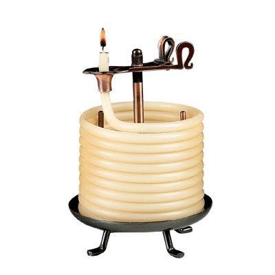 Candle by the Hour 60 Hour Coil Candle