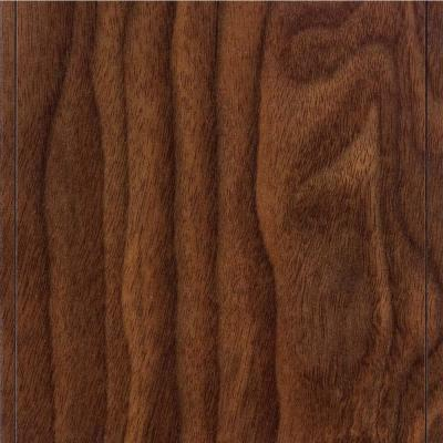 Home Legend Monterrey Walnut 10 mm Thick x 5 in. Wide x 47-3/4 in. L Laminate Flooring (13.26 sq. ft./case)-DISCONTINUED