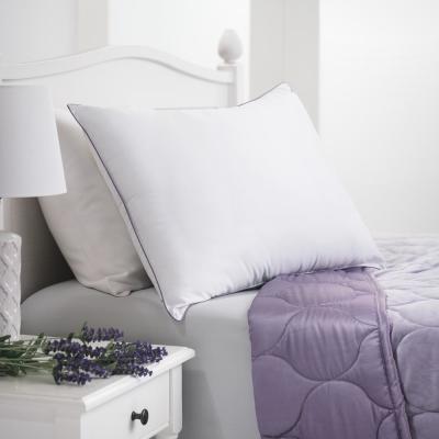 Aromatherapy Down Alternative Pillow