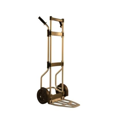Rubbermaid commercial products 500 lb capacity triple for Furniture hand truck