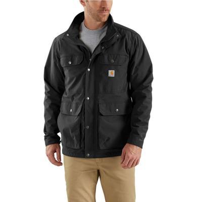 Men's Nylon Utility Coat