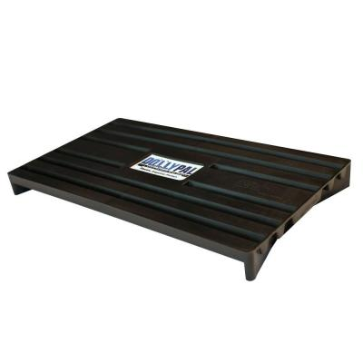 1500 lb. Capacity 18 in. W x 10 in. L Mini Pallet for Hand Trucks and Storage Product Photo