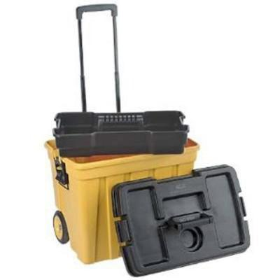 Contico Mobile Work Box with Wheels