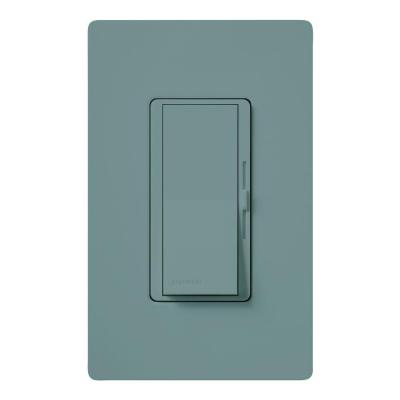 Diva 300-Watt 3-Way Electronic Low-Voltage Dimmer - Gray Product Photo