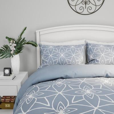 Stargaze Geometric Comforter Set
