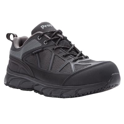Men's Seeley Work Shoes - Composite Toe