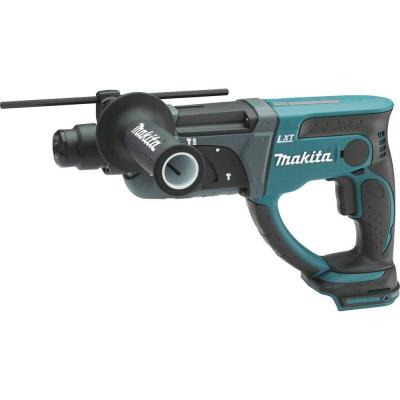 Makita 18-Volt LXT 7/8 in. Rotary Hammer (Tool-Only)