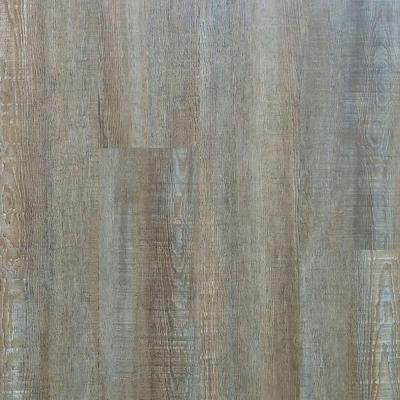 5.15 in. x 36 in. October Oak Peel and Stick Vinyl Plank Flooring (24.4625 sq. ft. / case) Product Photo