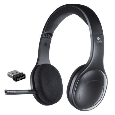 Logitech Wireless Headset H800 981000337