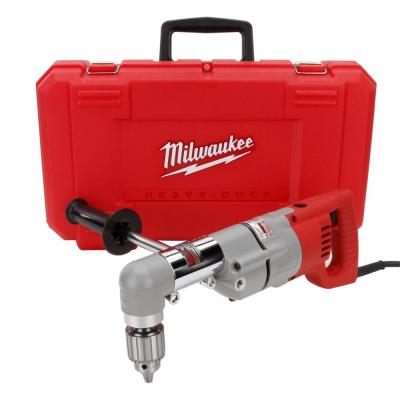Milwaukee 1/2 in. RAD Drill Electrician's Kit