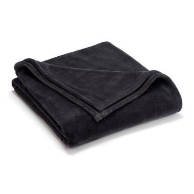 Sheared Mink Polyester Blanket