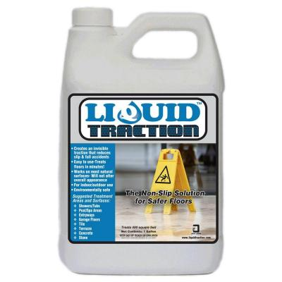 1 Gal. Liquid Traction Product Photo