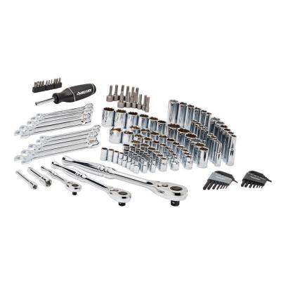 Husky Mechanics Tool Set (134-Piece)