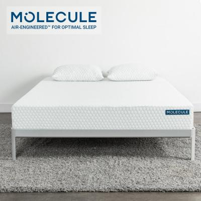 "MOLECULE Core 10"" Gel Infused Memory Foam Mattress with Microban"