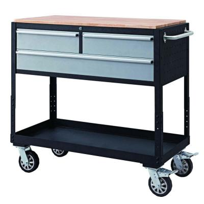 Rolling Work Bench Home Depot Now Bm Only Ymmv