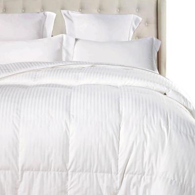 Year Round Warmth White Down Alternative Comforter