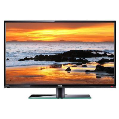 TCL 55 in. Class LED 1080p 240Hz HDTV with 1/2 in. Ultra Slim Frame with 2-year Limited Warranty-DISCONTINUED