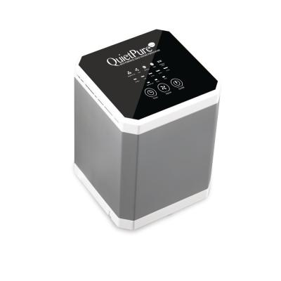QuietPure Compact Air Purifier..