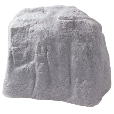 18-1/4 in. L x 25 in. W x 19 in. H Large Resin Landscape Rock Product Photo