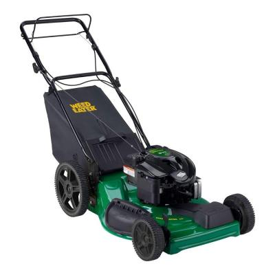 Weed Eater 22 in. Briggs and Stratton 190 cc High Wheel Front Wheel Drive Self Propelled 3-in-1 Gas Lawn Mower-DISCONTINUED