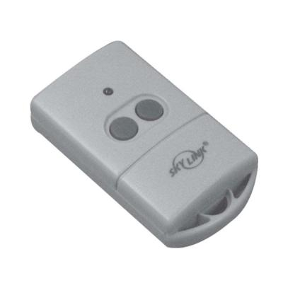 2 Button Non-Universal Keychain Remote Transmitter Product Photo