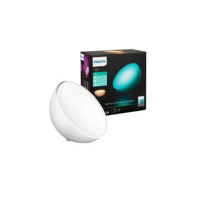 philips hue go personal wireless lighting 798835 the home depot. Black Bedroom Furniture Sets. Home Design Ideas