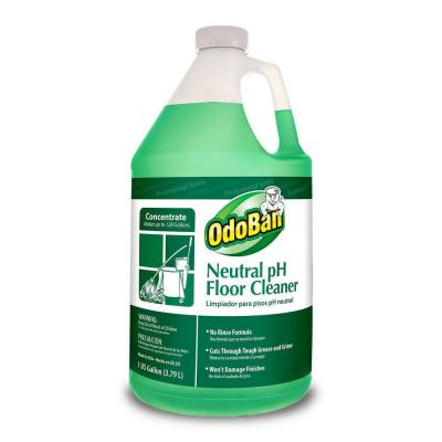 1 Gal. Neutral pH Floor Cleaner (4-Case) Product Photo