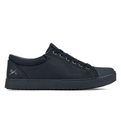 Men's Grind Slip Resistant Athletic Shoes - Soft Toe