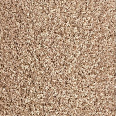 Simply Seamless Paddington Square 415 Americano 24 in. x 24 in. Residential Carpet Tiles (10 Tiles/Case)