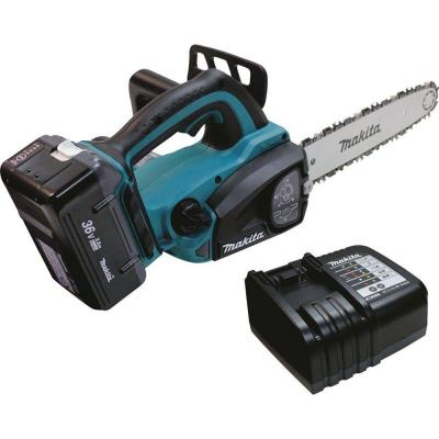 Makita 36-Volt LXT Lithium-Ion Cordless Electric Chainsaw