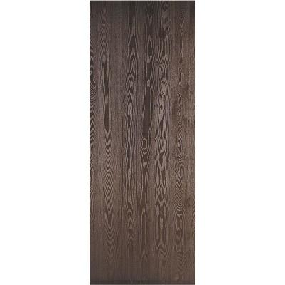 Masonite legacy textured flush hardwood bored 20 minute for Solid core flush wood doors