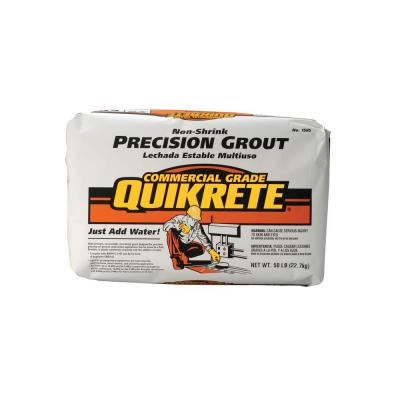 50 lb. Non-Shrink Precision Grout Product Photo