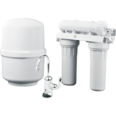 GE Reverse Osmosis Filtration System