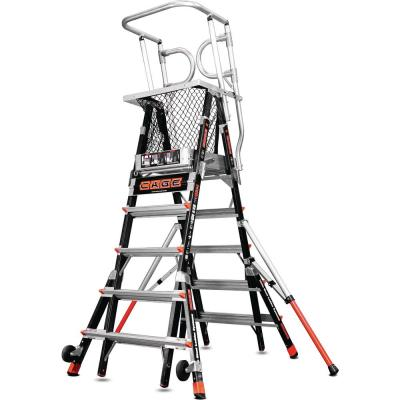 Little Giant Ladder Systems 5 ..