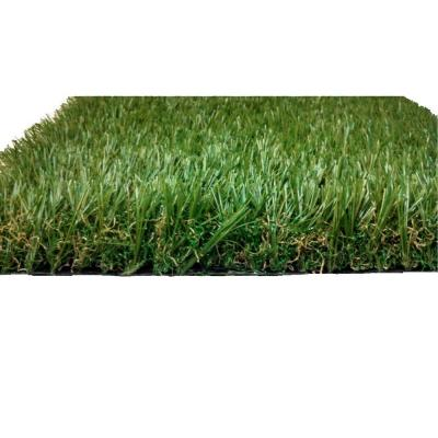 TruGrass Meadow Artificial Grass Synthetic Lawn Turf, Sold by 5 ft. Wide x 10 ft. Length Product Photo