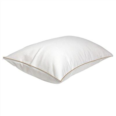 Cotton Waterproof Membrane Treated Anti Mite and Anti Bacterial Pillow Protector