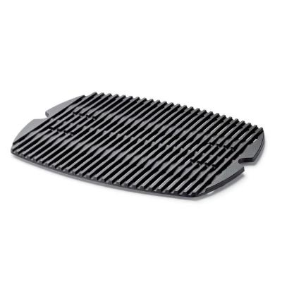 Weber 100-Series Porcelain-Enameled Cast Iron Cooking Grate