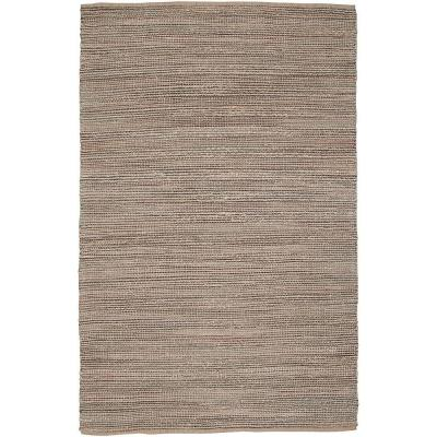 Natural Fiber Sonora Biscay-2 Rectangle 8 ft. x 10 ft. Eco-Friendly