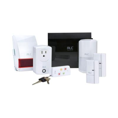 ALC Connect Wireless Secur..