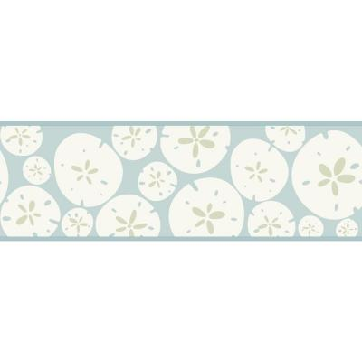 6.75 in. Sand Dollar Border Product Photo
