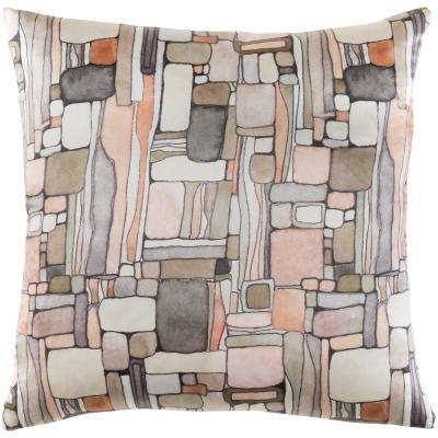 Smollett Graphic Polyester Throw Pillow
