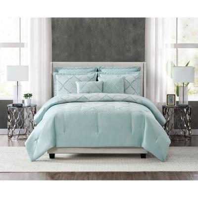 Roya Comforter Set