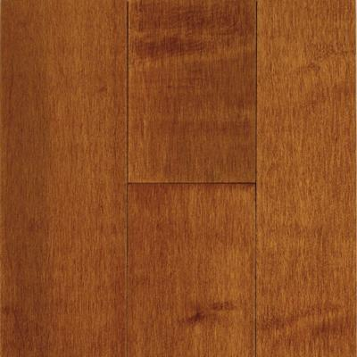 Prestige Maple Cinnamon 3/4 in. x 2-1/4 in. x Random Length Solid Hardwood Flooring (20 sq.ft. / case) Product Photo