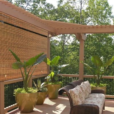 Bamboo Outdoor Shades The, Best Outdoor Shades For Privacy
