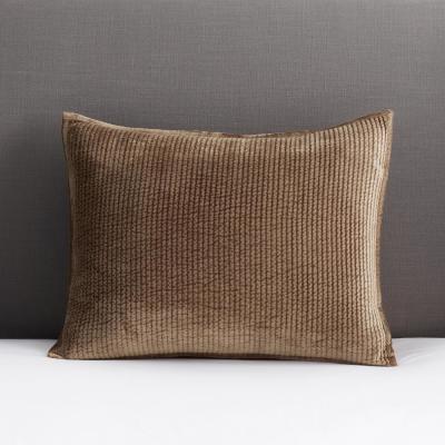 Fowler Legends® Luxury Cotton Blend Sham