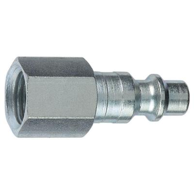 1/4 in. FNPT x 1/4 in. I/M Steel Plug