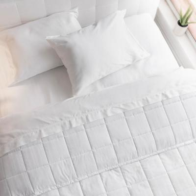 The Alexander Cotton Quilt