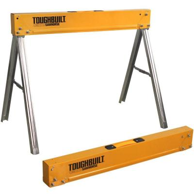 TB-C300 36 in. Folding Sawhorse