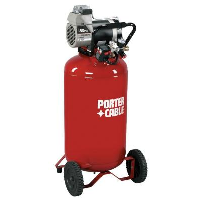 Porter-Cable 25-Gal. Portable Electric Compressor-DISCONTINUED